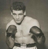 Willi Besmanoff boxer
