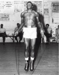 Charlie Powell boxer