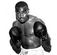 Doug Jones boxer