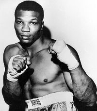 Cleveland Williams boxer
