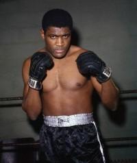 Ernie Terrell boxer