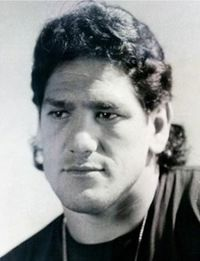 Oscar Bonavena boxer