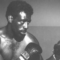 Alvin Blue Lewis boxer