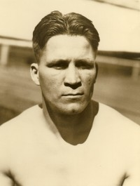 Jimmy Leto boxer
