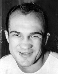Fritzie Zivic boxer