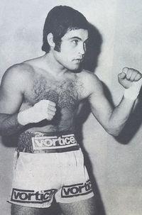 Vincenzo Quero boxer