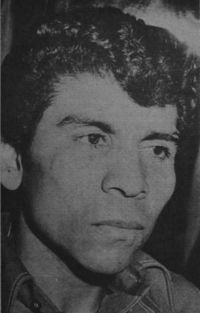 Raul Molina boxer