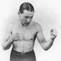 Eddie Cool boxer
