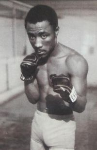 Brooks Byrd boxer