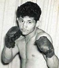 Kid Pascualito boxer