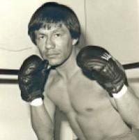 Octavio Gomez boxer