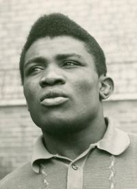 Jose Legra boxer