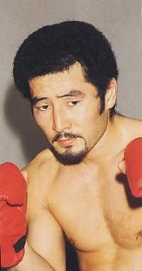 Royal Kobayashi boxer