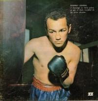 Godfrey Stevens boxer
