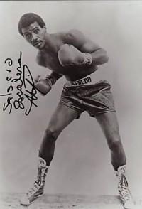Alfredo Escalera boxer