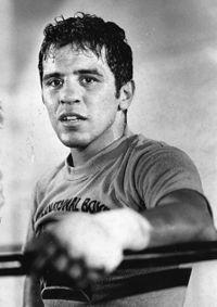 Bobby Chacon boxer