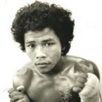 Rolando Navarrete boxer