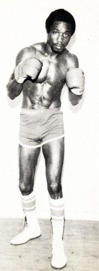 Claude Noel boxer