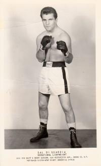 Sal DiGuardia boxer