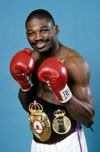 Marlon Starling boxer