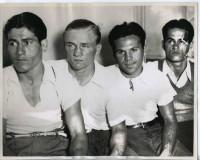 Bobby Leyvas boxer