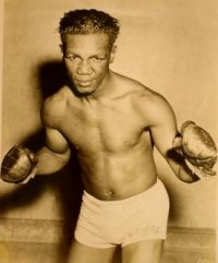 Chalky Wright boxer