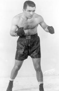 Saverio Turiello boxer