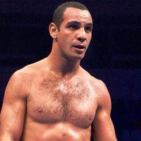 Mohamed Azzaoui boxer