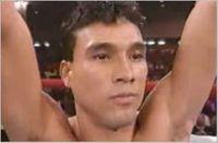 Jesus Chong boxer