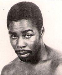 Caveman Lee boxer