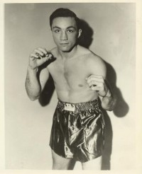 Vic Cardell boxer