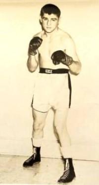 Al Andrews boxer