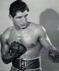 Peter Mueller boxer