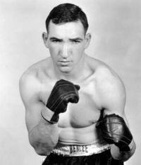 Gene Fullmer boxer