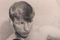 Lawrence Hafey boxer