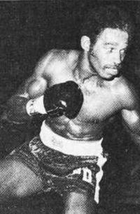 Melvin Dennis boxer