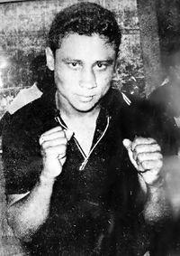 William Martinez boxer