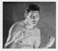 Gino Rossi boxer