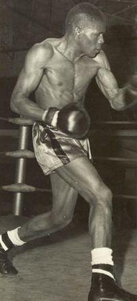 Waldemiro Pinto boxer
