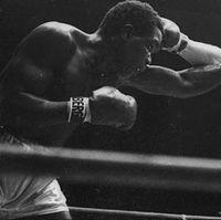 Michel Diouf boxer