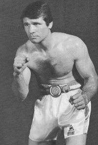 Fabio Bettini boxer