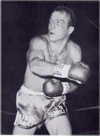 Sandro Mazzinghi boxer