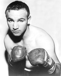 Don Fullmer boxer