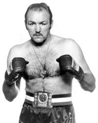 Chuck Wepner boxer