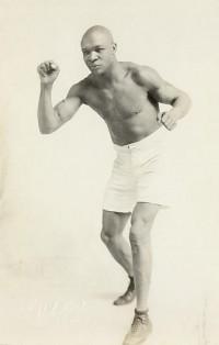 Jeff Clark boxer