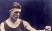 Harry Corbett boxer
