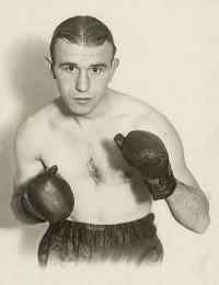 Eugene Huat boxer