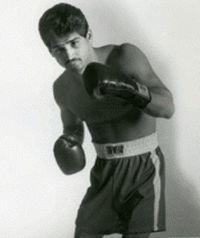 Manuel Hernandez boxer