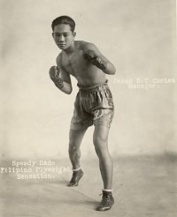 Speedy Dado boxer