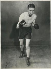 Nel Tarleton boxer